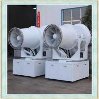 安徽池州锦辉环保手动式除尘雾炮机质量有保证