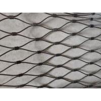 桥梁围栏防护网、楼梯围栏网、高空坠物防护网