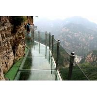 KGP 玻璃吊桥中间膜