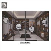 南京门窗-法诗蒂门窗-中式系列