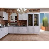 不锈钢橱柜 家庭厨房整体橱柜品牌 橱柜厂