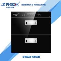 中山市半球电器消毒柜ZTD-100-X1