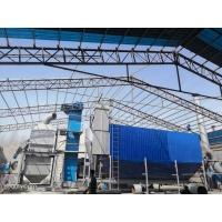 榮森制造安裝脫硫石膏煅燒設備規格5萬噸-20萬噸