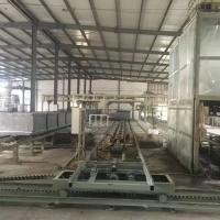 中创环能泡沫混凝土自保温砌块整套生产线设备及技术