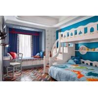 臥室系列 - 地中海風格