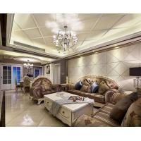 客厅系列 - 简欧风格