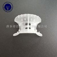 萍乡工厂直销化工填料塑料填料 异鞍环填料PP异鞍环