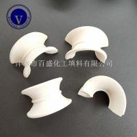 萍乡厂家直销陶瓷塔填料矩鞍环,耐腐蚀填料