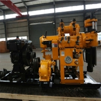 HZ-200YY移机式矿山探矿钻机