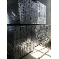 热镀锌钢跳板定制规格和价格
