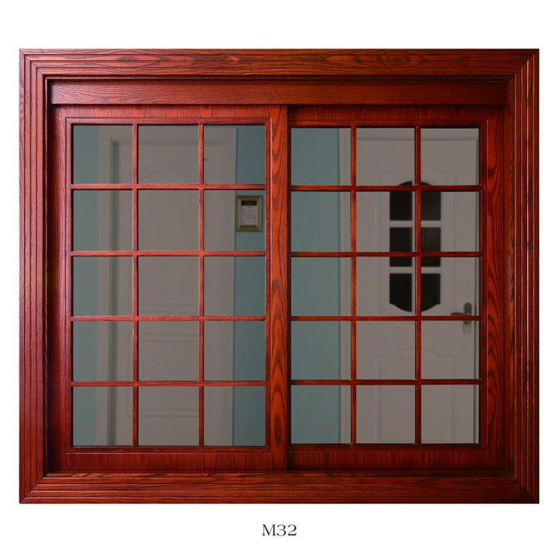 泰来木门 可选窗户 M32