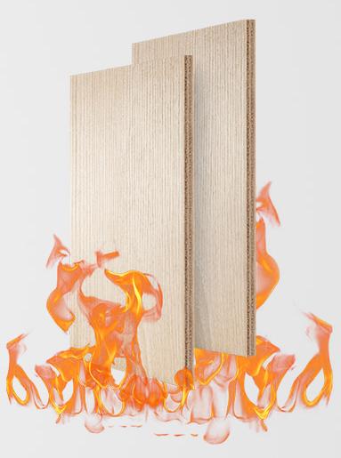 兔宝宝板材-难燃胶合板