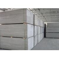 供应轻质隔墙板 钢结构grc隔墙板安装 防火保温