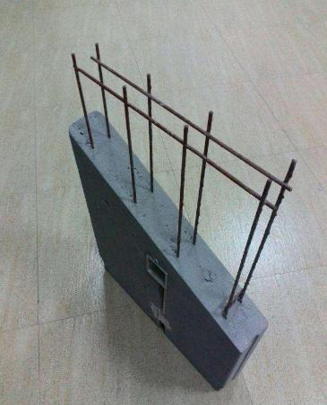 ALC加气混凝土条形板|节能环保防火墙板