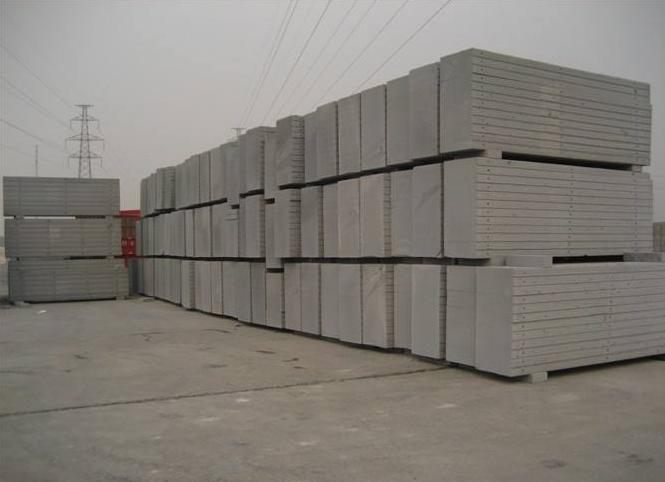 供应聚苯颗粒轻质隔墙板 钢结构厂房使用grc隔墙板施工速度快