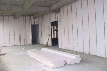 新型水泥轻质隔墙板厂家直销 房山alc加气板 陶粒板安装
