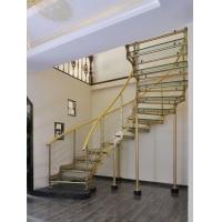 【成品钢木楼梯】_成品钢木楼梯品牌/图片/价格