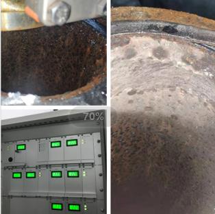 水處理電子除垢儀低投入高利用