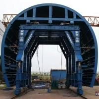 隧道襯砌臺車
