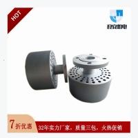 HX蒸汽消声加热器32年生产厂家直销,无噪音,无振动