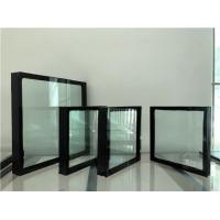 35mm纳米水晶硅防火玻璃