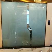 分区调光玻璃 广州动态调光玻璃隔断