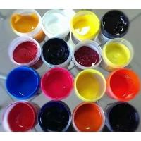 香河厂家直销工业超浓缩水性色浆 用于印染彩泥
