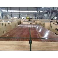 廣西建筑模板-中恒木業-高層專用建筑模板-苯酚模板