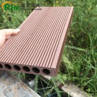 瑞京鴻興木塑地板戶外陽臺防水防潮防腐量大優惠