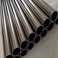 304不锈钢圆管就选陆祺不锈钢装饰管制品管