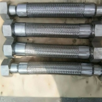 河北金属波纹软管 耐腐蚀金属软管价格