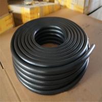 耐高温氟胶管 耐酸碱黑色氟胶管