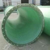 玻璃钢夹砂管道 玻璃钢顶管