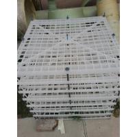玻璃钢冷却塔淋水处理填料  蜂窝斜管填料
