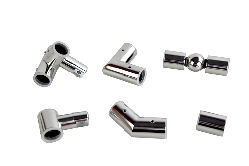 不锈钢焊接三通/等径异径三通接头配件/希比信品牌