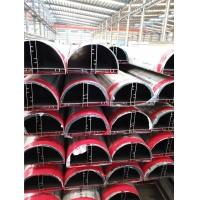工業鋁型材加工定制