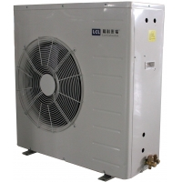 隆科来福低温空气源热泵烘干机-空气源热泵烘干工程