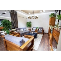 摩卡生活客厅沙发1+2+3 201型