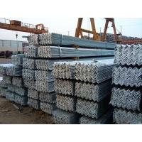現貨供應鍍鋅角鋼