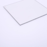 PC耐力板 透明聚碳酸酯板广告灯箱雨棚工业配套用pc耐力板