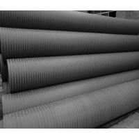 聚丙烯(FRPP)中空壁纏繞管 廠家直銷