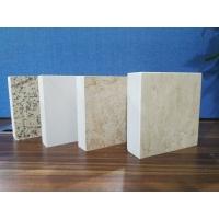 供应新型保温材料-发泡陶瓷烧结一体板