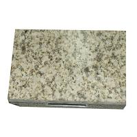 發泡水泥保溫一體板