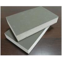 阻燃聚氨酯板 聚氨酯复合板 保温隔热