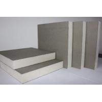 外墙聚氨酯保温板 A级复合聚氨酯保温板