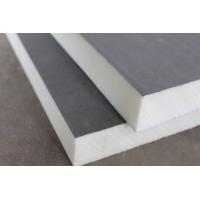 节能环保聚氨酯保温板|防火、耐高温硬泡聚氨酯复合板