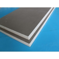 無機防火材料改性聚氨酯保溫板  自產自銷