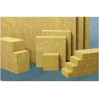 岩棉板_外墙岩棉保温板价格  百美建材