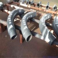 河北生产DN80-2000 KMTBCr28高铬合金耐磨弯头