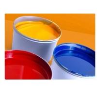 自干型防水玻璃油墨